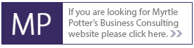Myrtle Potter Consulting